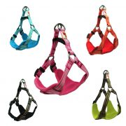Long Paws Comfort Collection - Harnesses